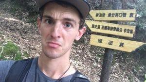 Me Lost in Japan!