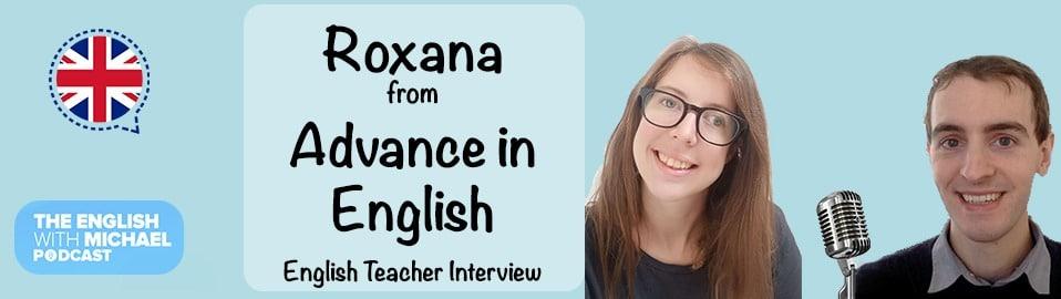 Roxana English