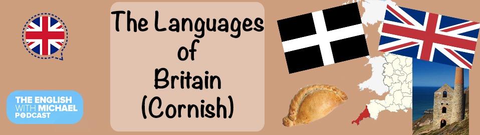 Cornish - Language of Britain
