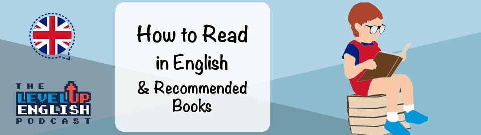 How to read English