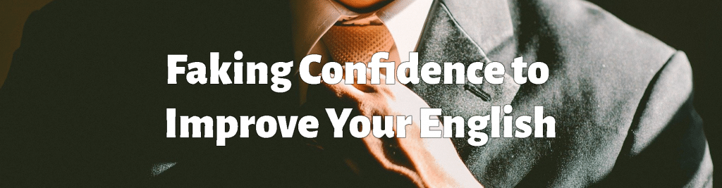Faking Confidence